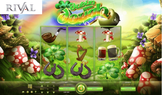 Slots Capital Casino Dublin Your Dough