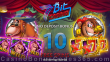 7BitCasino 10 FREE Spins on Booming Games Booming Bananas Exclusive No Deposit Welcome Deal