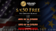 Grand Fortune Casino $50 No Deposit FREE Chip plus A Pair of Match Bonuses Welcome Package