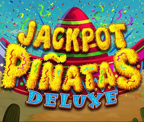 SlotoCash Casino Jackpot Piñatas Deluxe