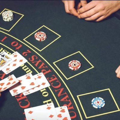 Également vous devriez chercher les critiques de casino avant de jouer dans des casinos en segment