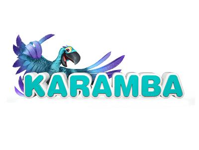 Image result for karamba maskot