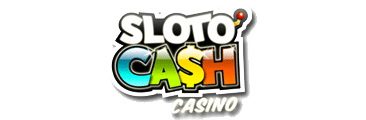 Sloto' Cash Casino Logo - Casino Genie