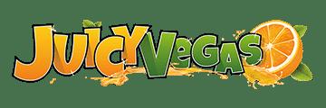 Juicy Vegas Casino Logo - Casino Genie