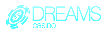 Dreams Casino Logo - Casino Genie