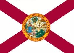 Florida State Flag - Casino Genie