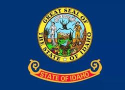 Idaho State Flag - Casino Genie