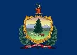 Vermont State Flag - Casino Genie