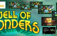 New Slot: Well of Wonders (Thunderkick)