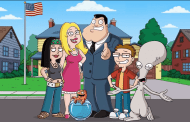New Slot: American Dad (Playtech) Review