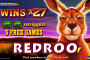 SLOT: REVIEW Wizard of Oz Road to Emerald City (WMS)