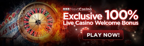 CasinoLuck Live Casino