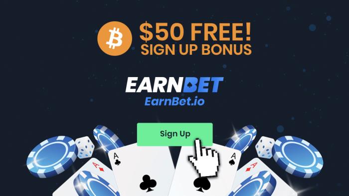 bitcoin casino usa fără bonus de depunere