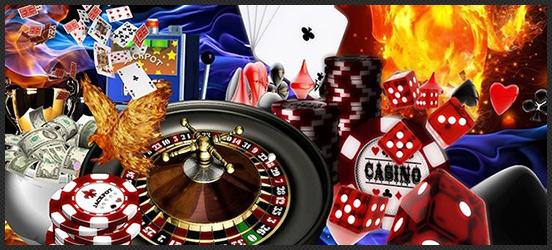 色々なオンラインカジノの存在