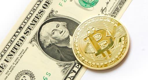 ビットコインは自分で購入しなければならないので注意