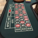 Roulette - Casino Nights of Tulsa