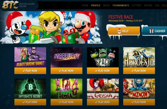Play slot games for fun for free