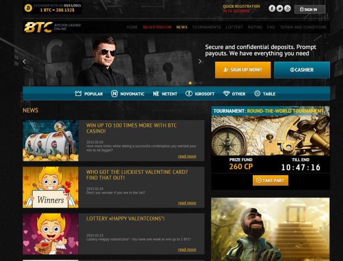 Online casino games win cash