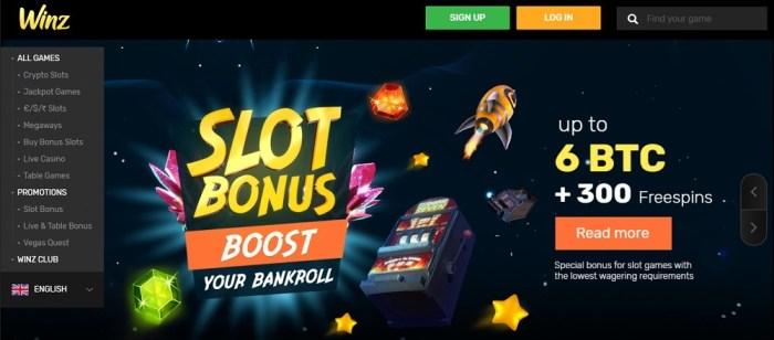 Crypto casino no deposit