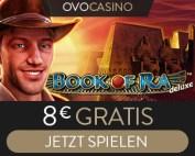 8€-Ovo Bonus-ohne-Einzahlung