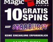 Magic Red Bonus Ohne Einzahlung
