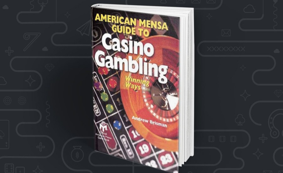 The Best Gambling Book Ever Written