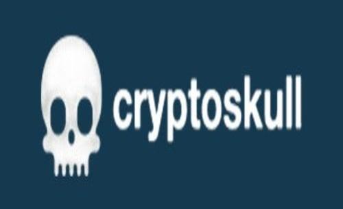 cryptoskull casino logo