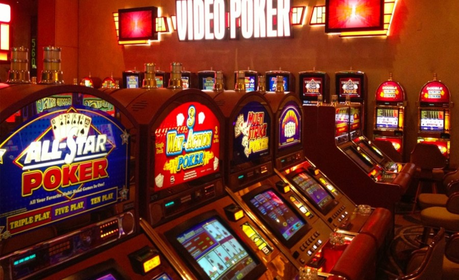 Online Video Poker Rules Explanation