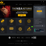 CoinRoyale Screenshot by Casino Reviews