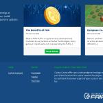 CryptoCasino Screenshot by Casino Reviews
