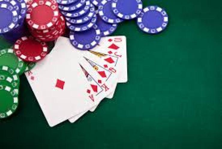 poker, online poker