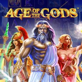 Age of the Gods™ Slot