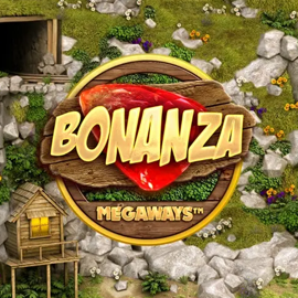 Bonanza Megaways Slot