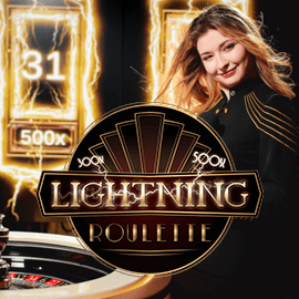 Live Lightning Roulette 2021 Game Review Demo Play