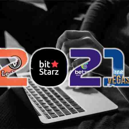 The Best Online Casinos 2021