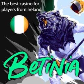 Betinia