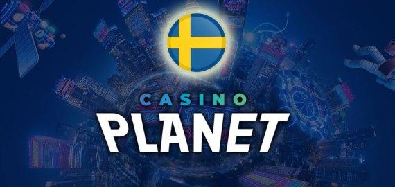 Casino Planet Sweden