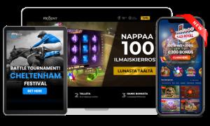 Mr Play Casinos