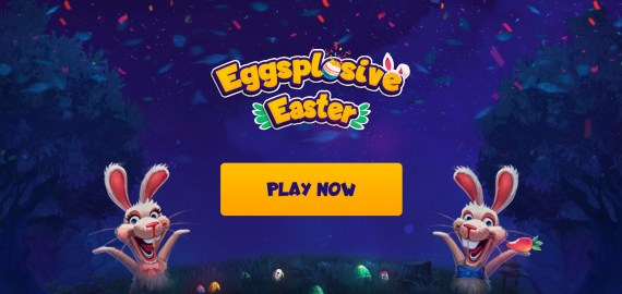 West Casino Easter Promo