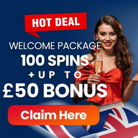 FOR NEW GUESTS AT PLAZA ROYAL – 100 Free Spins on Sign Up
