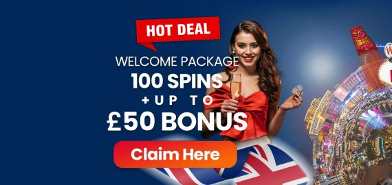 Plaza Royal 100 Free Spins on Sign Up