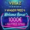 Vegaz Casino