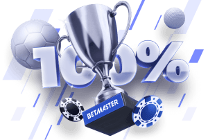Betmaster Welcome Offer