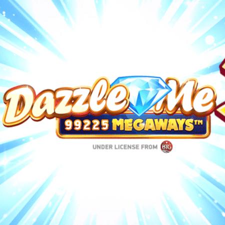 Dazzle Me™ MegaWays™ Slot Out Now!
