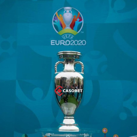 """Never a better offer for EURO 2020! Here is what the new bookmaker """"Casobet"""" has prepared for its players"""