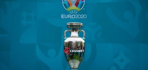 EURO 2020 Casobet