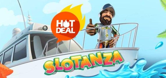 Slotanza Casino News