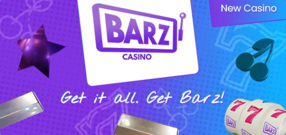 Barz Casino Review News