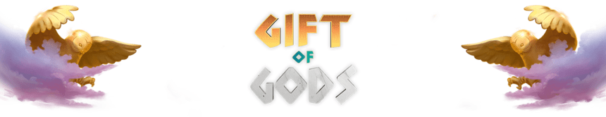 Claim holy gifts today