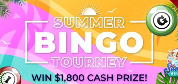 Summer Bingo Tourney